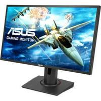 "Asus 24"" 1920x1080 144Hz 1ms DVI HDMI DP AMD FreeSync HD Gaming Monitor - MG248QR"