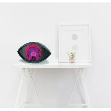 Creative Motion Electrical Plasma Eye Accent Lamp for $<!---->
