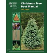 Christmas Tree Pest Manual (Third Edition)