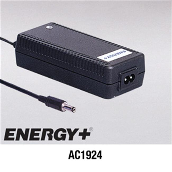 FedCo Batteries Compatible with  ENERGY AC1924 AC Adapter For Acer Aspire Ferrari Travel Mate - image 1 de 1