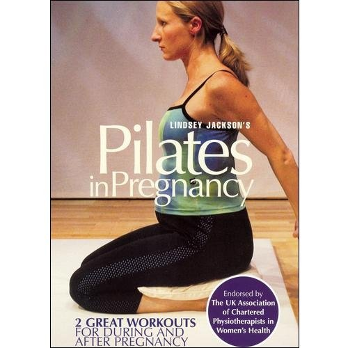 Pilates In Pregnancy by MUSIC VIDEO DISTRIBUTION