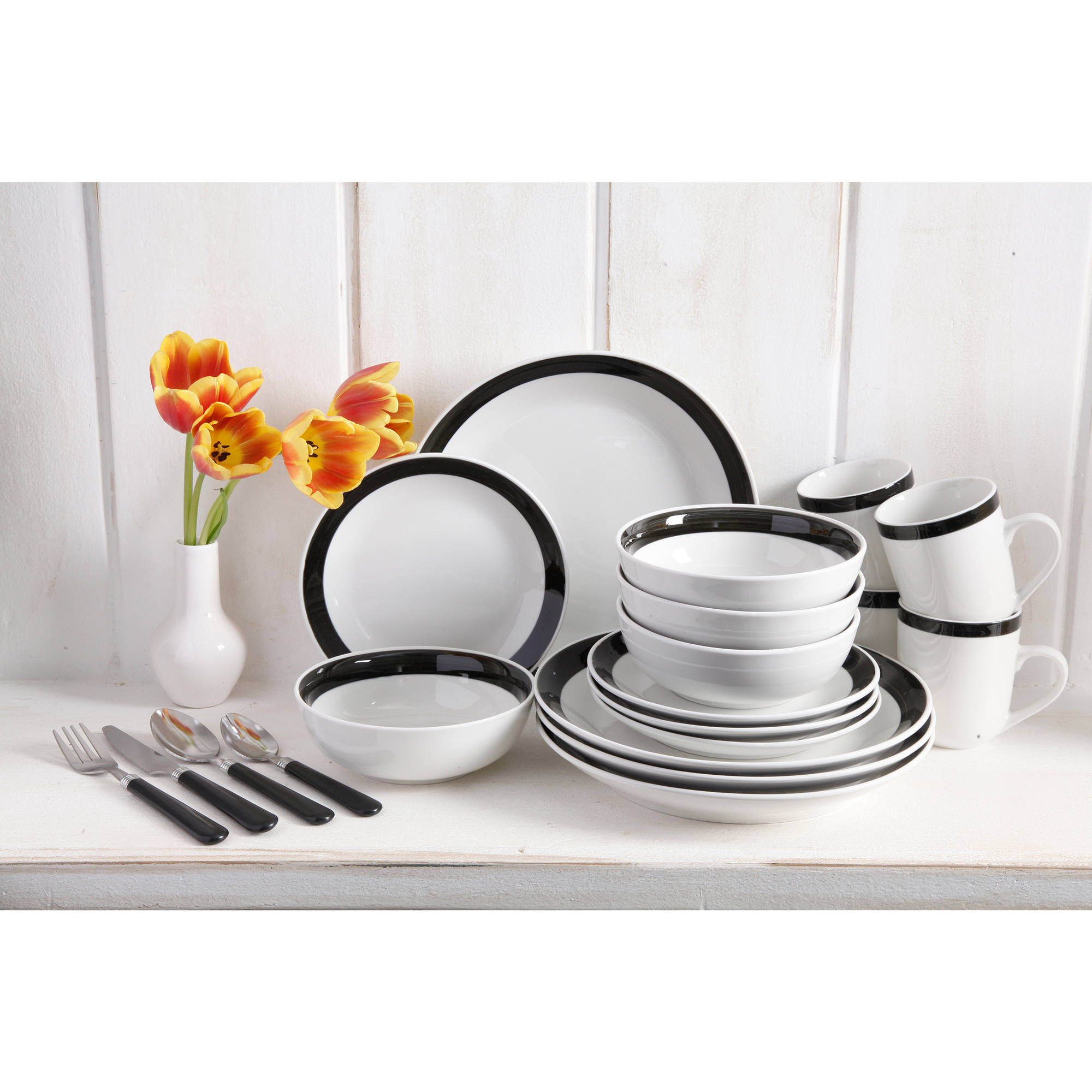 gibson home essential total kitchen 83 combo set