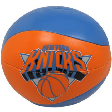 NBA New York Knicks 4 Free Throw Softee Basketball