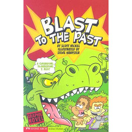 Blast From The Past Ideas (Blast to the Past : Time)