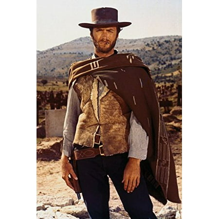 the good the bad and the ugly poster clint eastwood new 24x36](Only Bad Witches Are Ugly)
