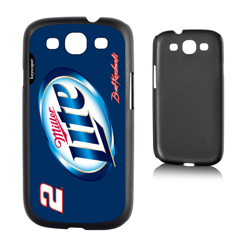Brad Keselowski #2 Galaxy S3 Slim Case
