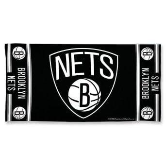 Brooklyn Nets Beach Towel - 30x60