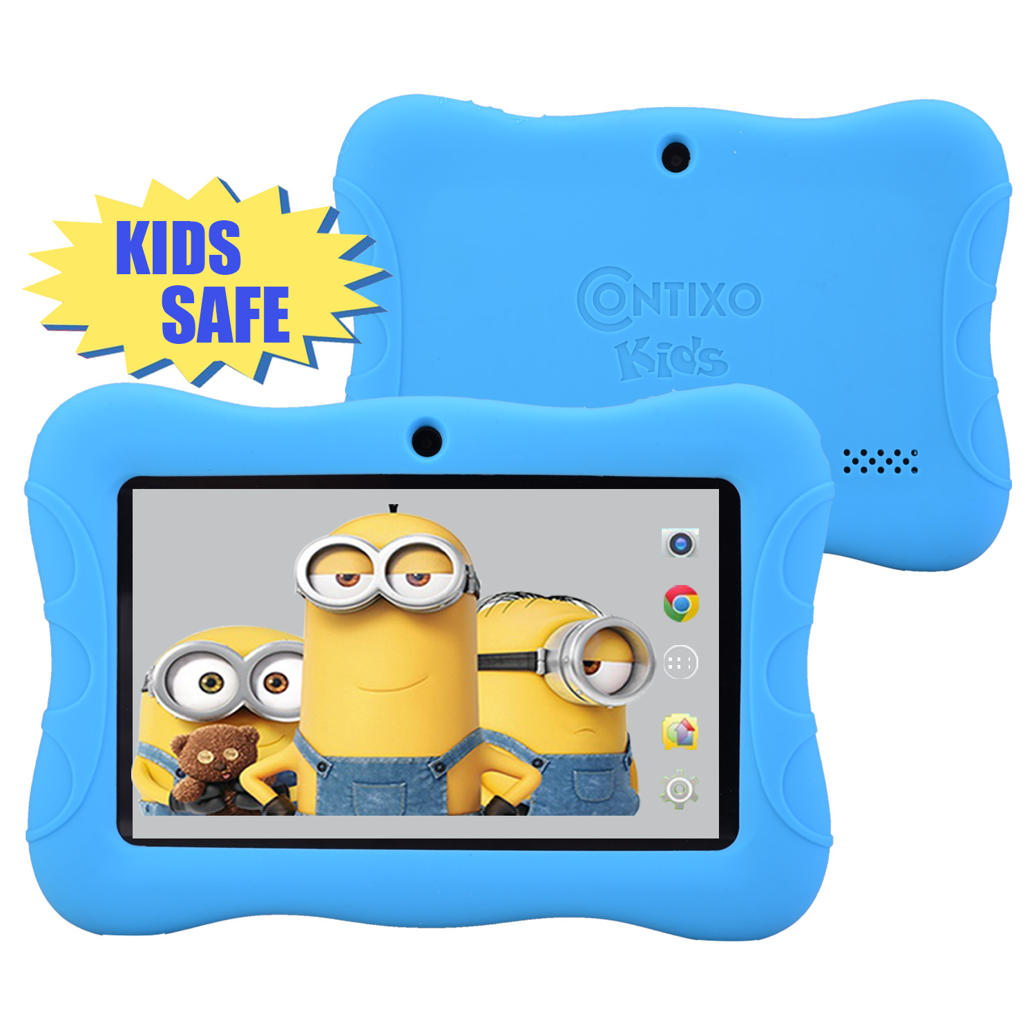 "Contixo 7"" Kids Tablet K3 
