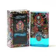 HEARTS AND DAGGERS MEN by EDHARDY - EDT SPRAY 3.4 OZ