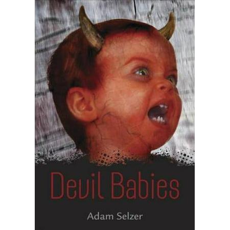 Devil Babies - eBook](Devil Babies)