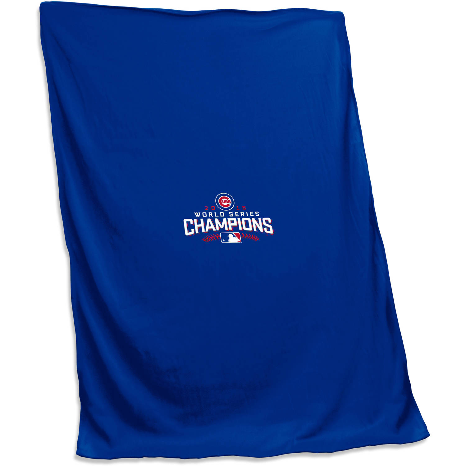 MLB Chicago Cubs 2016 World Series Champion Sweatshirt Blanket