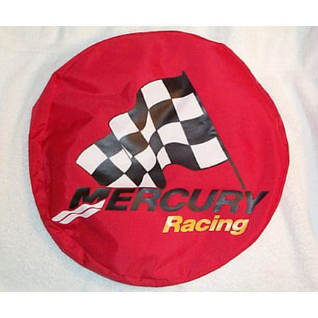 Racing Props (Mercury Racing Prop Cover Fits Up To 18
