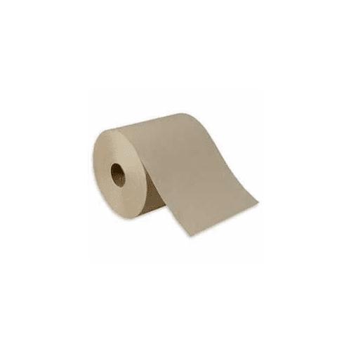 "Georgia Pacific 26302 Envision HRT Natural Towel 2"" Core 800' 6/Case"