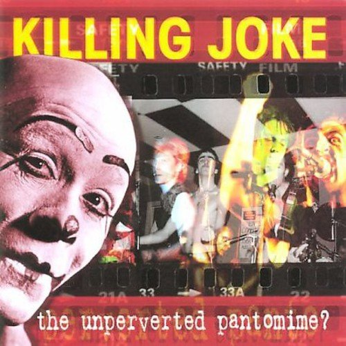 Unperverted Pantomine?