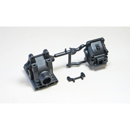 Mugen Gear - Mugen Seiki USA Gear Box: X8, MUGE2142