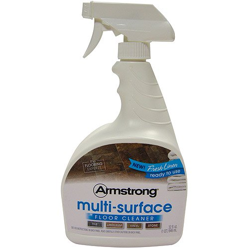 Armstrong Multi Surface Floor Cleaner