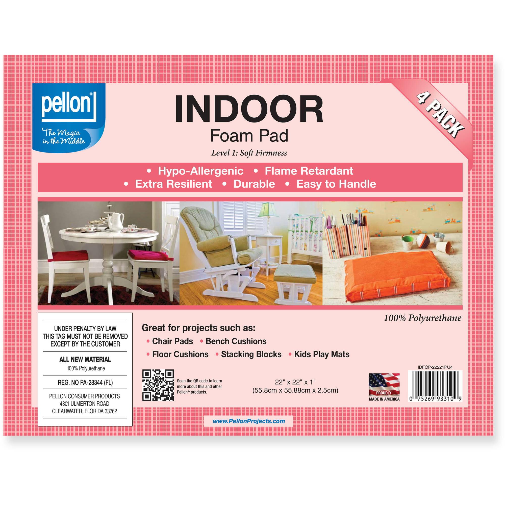 Pellon Indoor Foam Pad