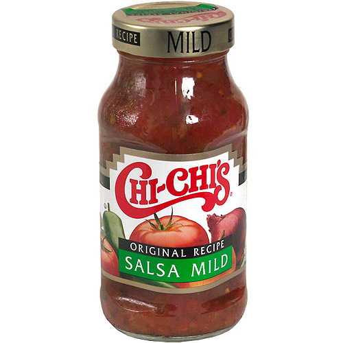 Chi-Chi's Original Mild Salsa, 16 oz (Pack of 12)
