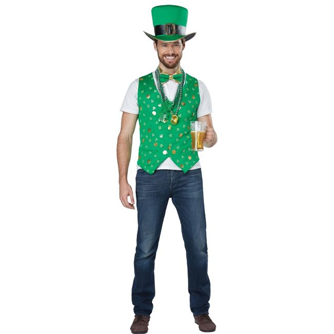Morris Costumes CC60690 Irish Kit, Large - image 1 de 1