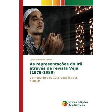 As Representacoes Do IRA Atraves Da Revista Veja (1979-1989) - image 1 of 1