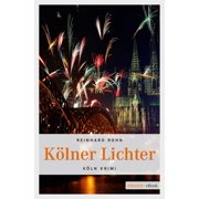 Kölner Lichter - eBook