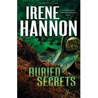 Men of Valor: Buried Secrets (Paperback)
