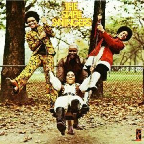 """The Staple Singers: Mavis Staples, Cleotha Staples; Yvonne Staples (vocals); Roebuck """"Pops"""" Staples (vocals, guitar).<BR>Additional personnel: Terry Manning, The Memphis Symphony Orchestra, The Bar-Kays.<BR>Recorded in 1970."""