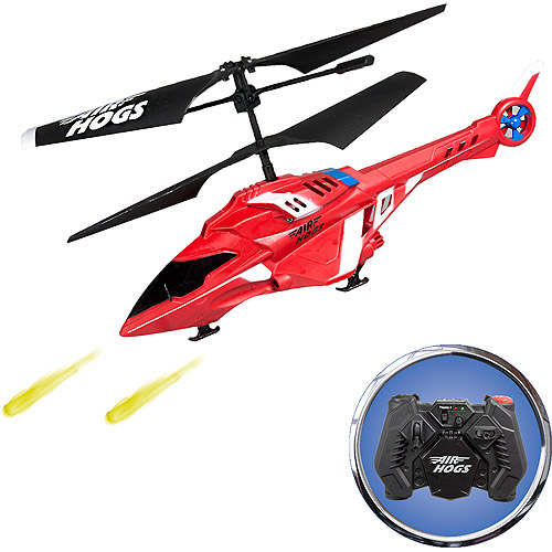 Air Hogs RC SharpShooter, Red