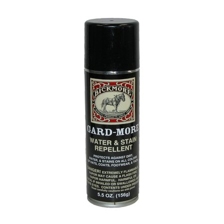 Bickmore  Gard-More Water & Stain Repellent, Water and Stain