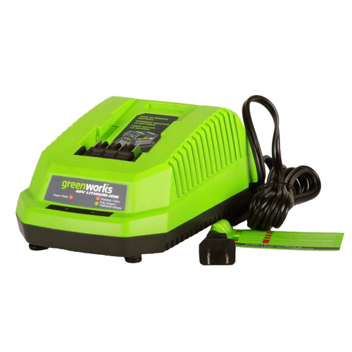 GreenWorks G-MAX 40-Volt Battery Charger