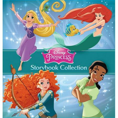 Disney Princess Story Reader - DISNEY PRINCESS STORYBOOK COLLECTION