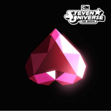 STEVEN UNIVERSE THE MOVIE / O.S.T. - Steven Universe The Movie (Selections from the Original Soundtrack) - Vinyl