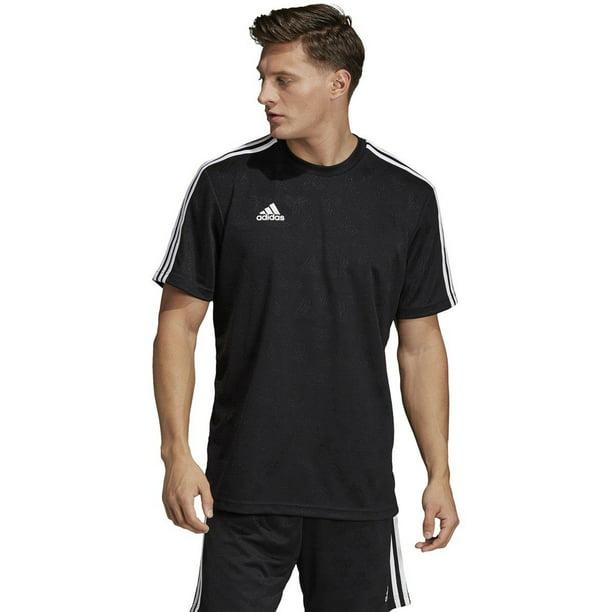 adidas Men's Soccer Tango Jacquard Jersey   DT9423