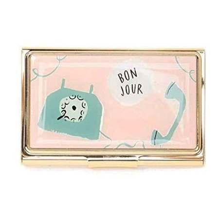 Kate Spade New York Business Card Holder (Bon