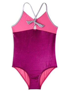 d57561c54f8d0 Product Image Metalic Mermaid 1pc Swimsuit (Baby Girls & Toddler Girls)