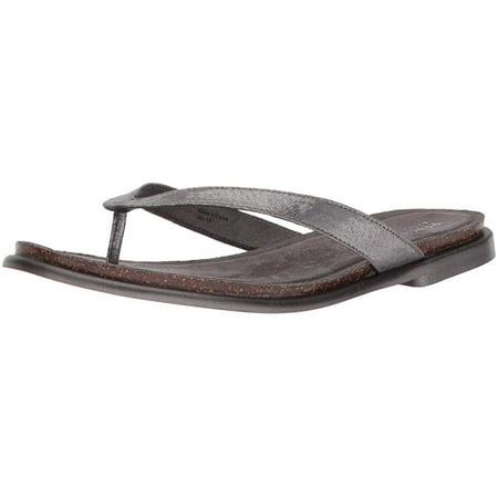 0e13fda1fbc1 Kenneth Cole Reaction Women s Jel Ing Flat Thong Sandal With - image 1 ...
