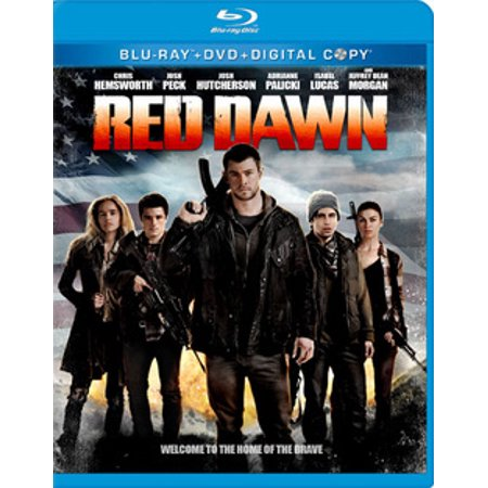 Red Dawn (Blu-ray) - Red Oitnb