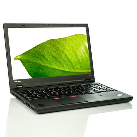 Refurbished Lenovo ThinkPad W541 Laptop  i7 Quad-Core 16GB 1TB Win 10 Pro 1 Yr Wty A v.WCB ()