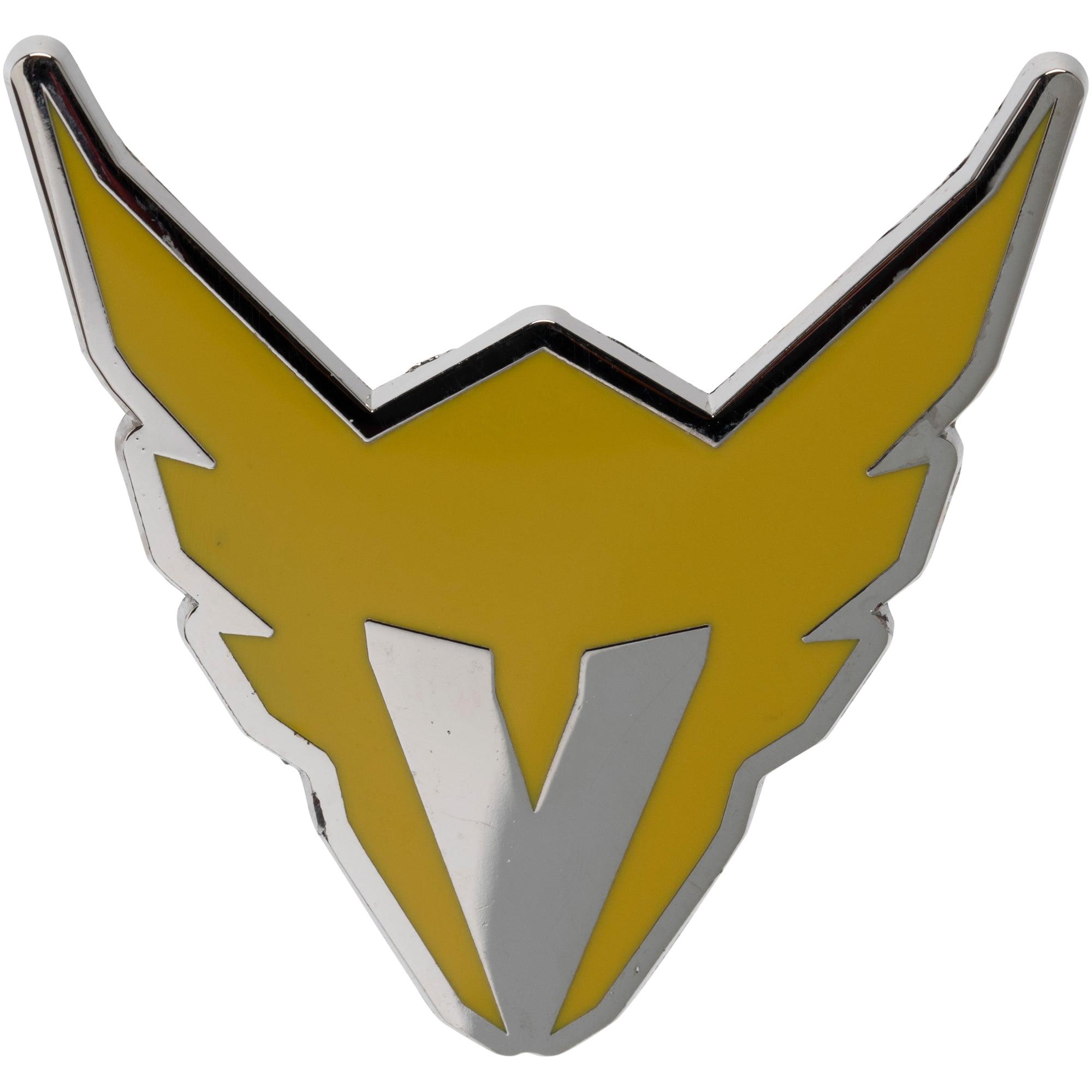 Los Angeles Valiant Overwatch League Team Logo Pin - No Size