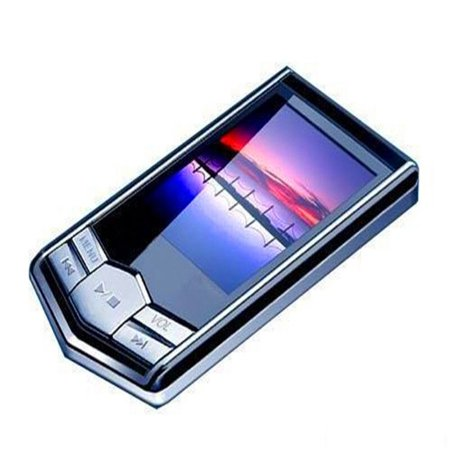 MP4 Player With FM Radio Under $20 - 32gb Mp3 4th Generation Music Media Player LCD