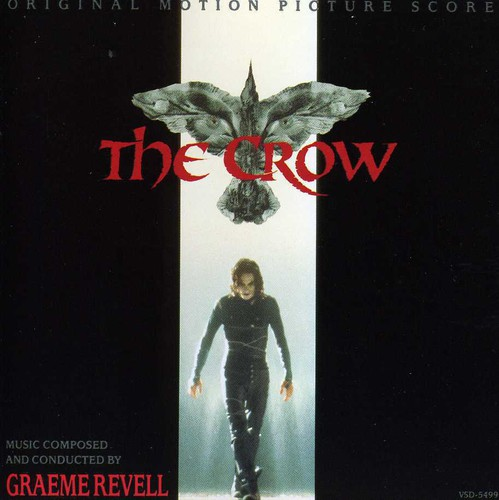 Crow (Score) Soundtrack