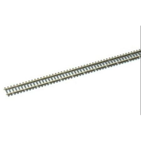 N Fine Code 55 3' Wooden Sleeper Type Flex Track (30pc/bx)