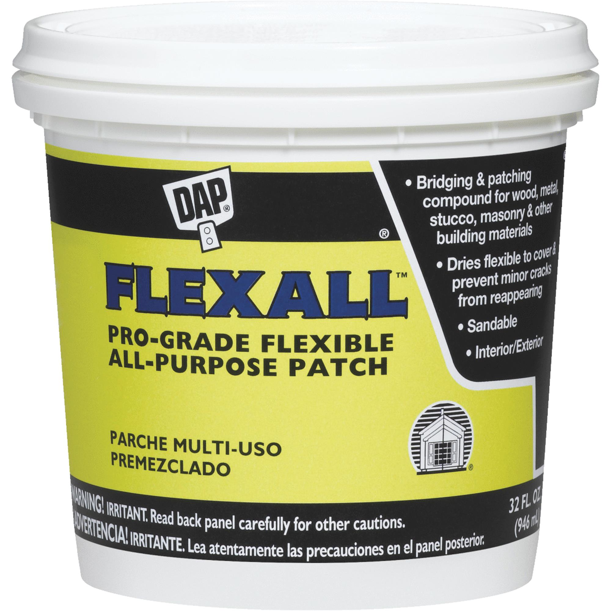 FLEXALL Flexible All-Purpose Patching Compound