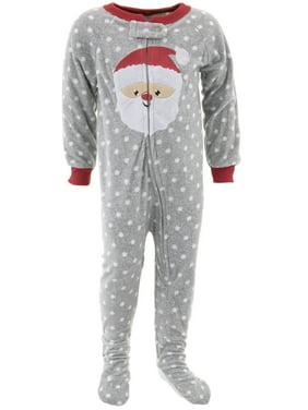 b68a16efcdee Toddler Girls Pajama Sets - Walmart.com
