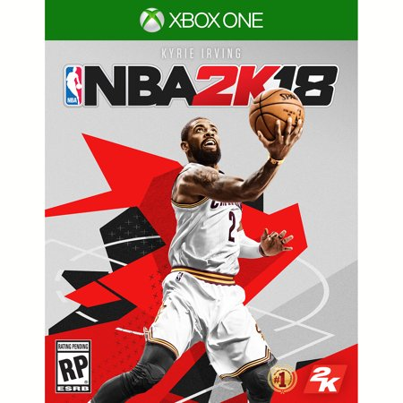 Nba 2K18 Early Tip Off Edition  Xbox One
