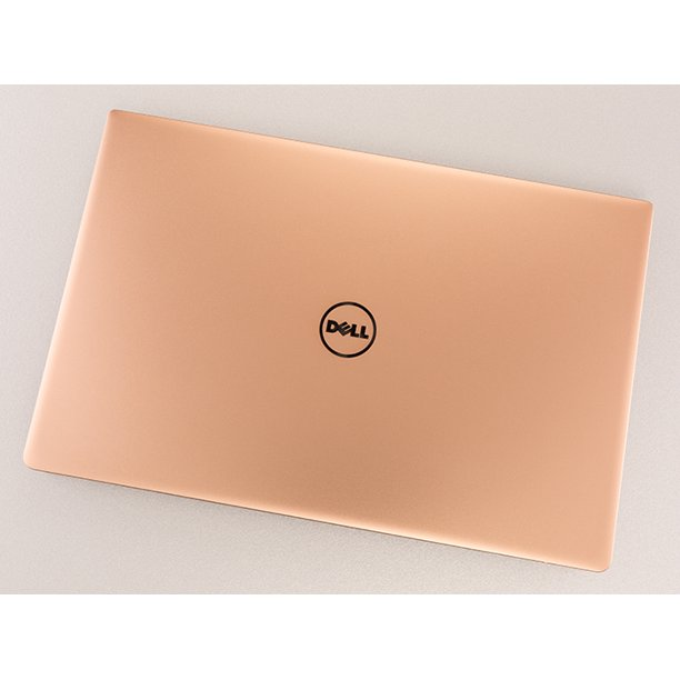Refurbished Rose Gold Dell Xps 13 9360 13 3 Laptop Non Touchscreen 7th Gen Intel Core I7 7500u 8gb Ram 256ggb Nvme Ssd Machined Aluminum Display Silver Win 10 Walmart Com Walmart Com