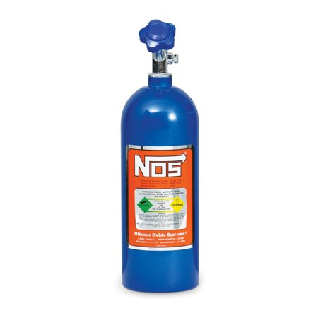 NOS 14730NOS Nitrous Bottle