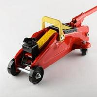 2 Ton Small Mini Portable Vehicle Car Garage Hydraulic Floor Jack Auto Lift