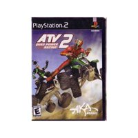 ATV 2 Quad Power Racing - PlayStation 2