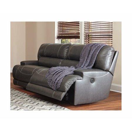 Red Barrel Studio Casey 2 Seat Reclining Sofa